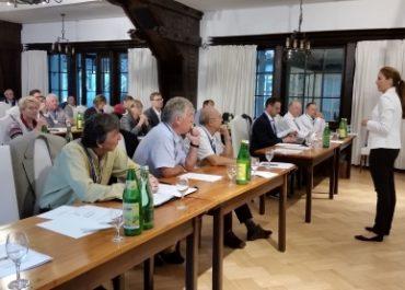 31. Europäischer Kongress der Richter in Handelssachen - September 2018