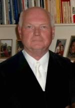 Geschäftsführender Präsident Werner Schmidt
