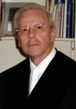 Präsident Dieter Kunzler