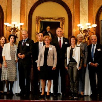 32. Europäischen Kongresses der Richter in Handelssachen