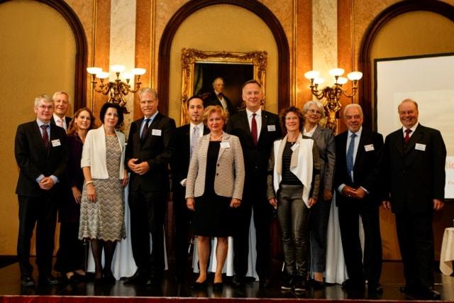 32. Europaeischen Kongresses der Richter in Handelssachen